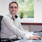 Olivier Höfer - Geschäftsführer Höfer Chemie GmbH