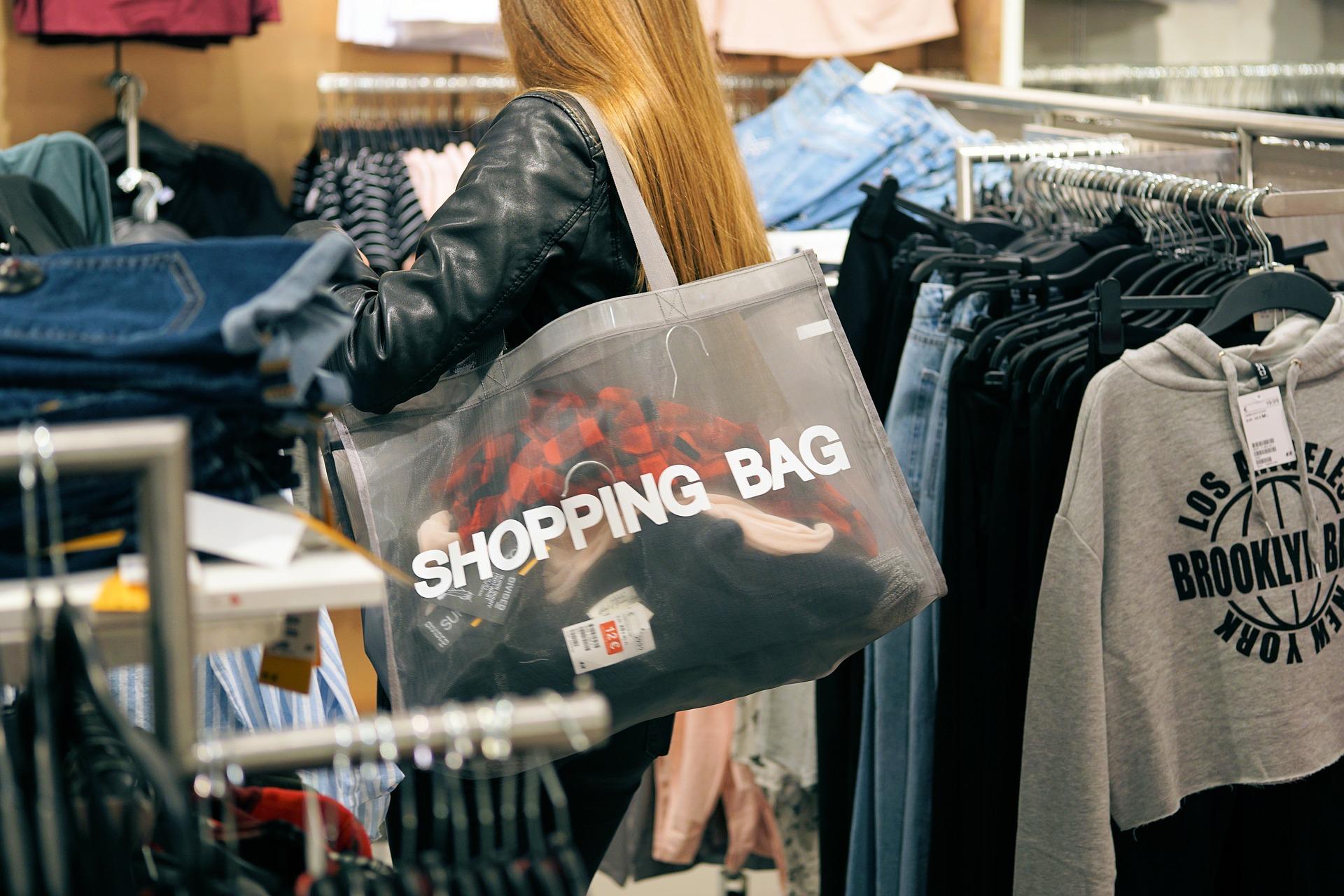 Google Shopping strukturieren